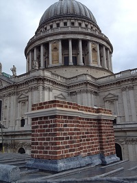 Chapter House, St Paul's Cathedral