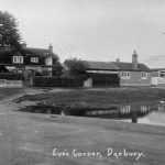 Eve's Corner Danbury
