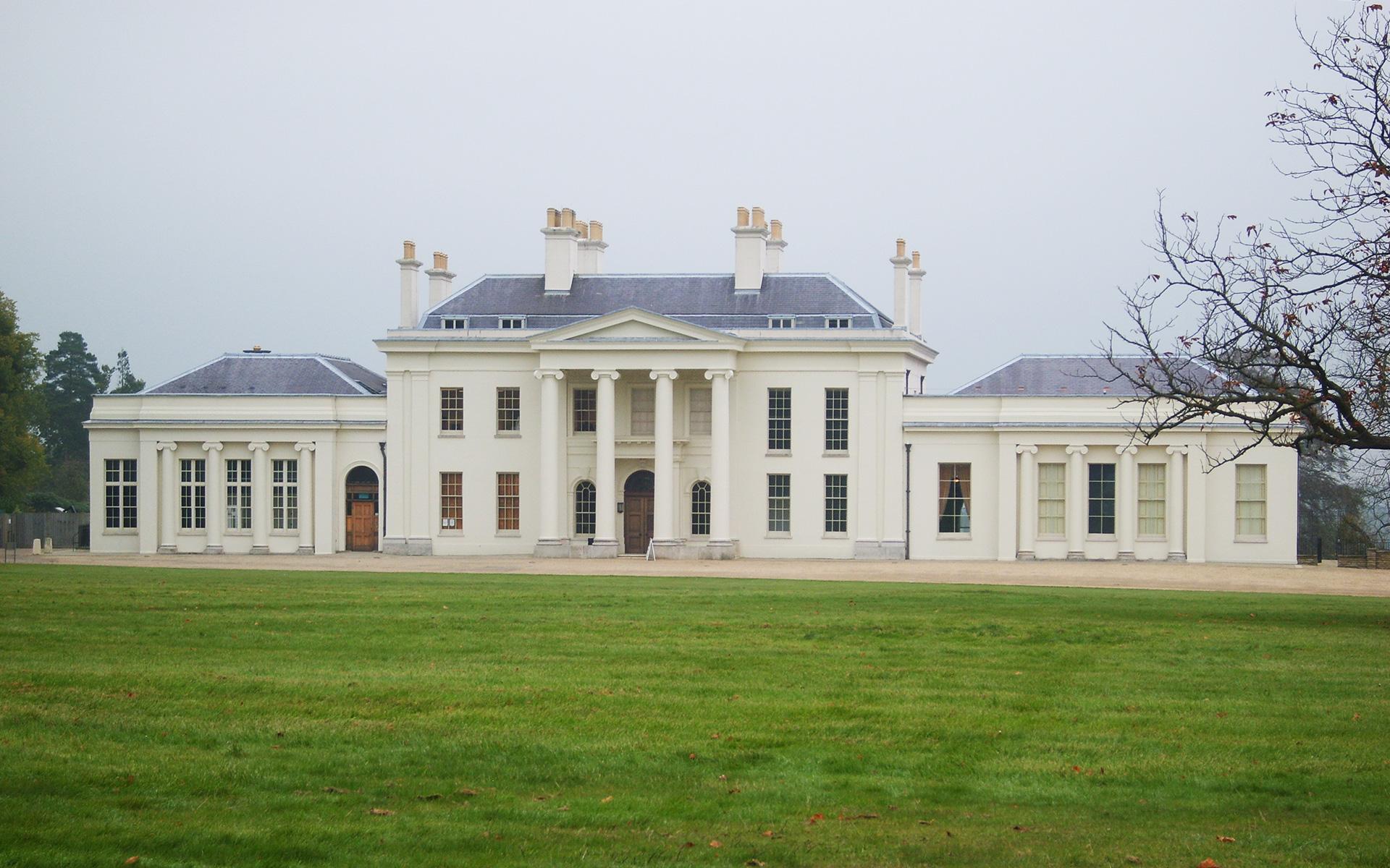 Bakers of Danbury - Hylands House