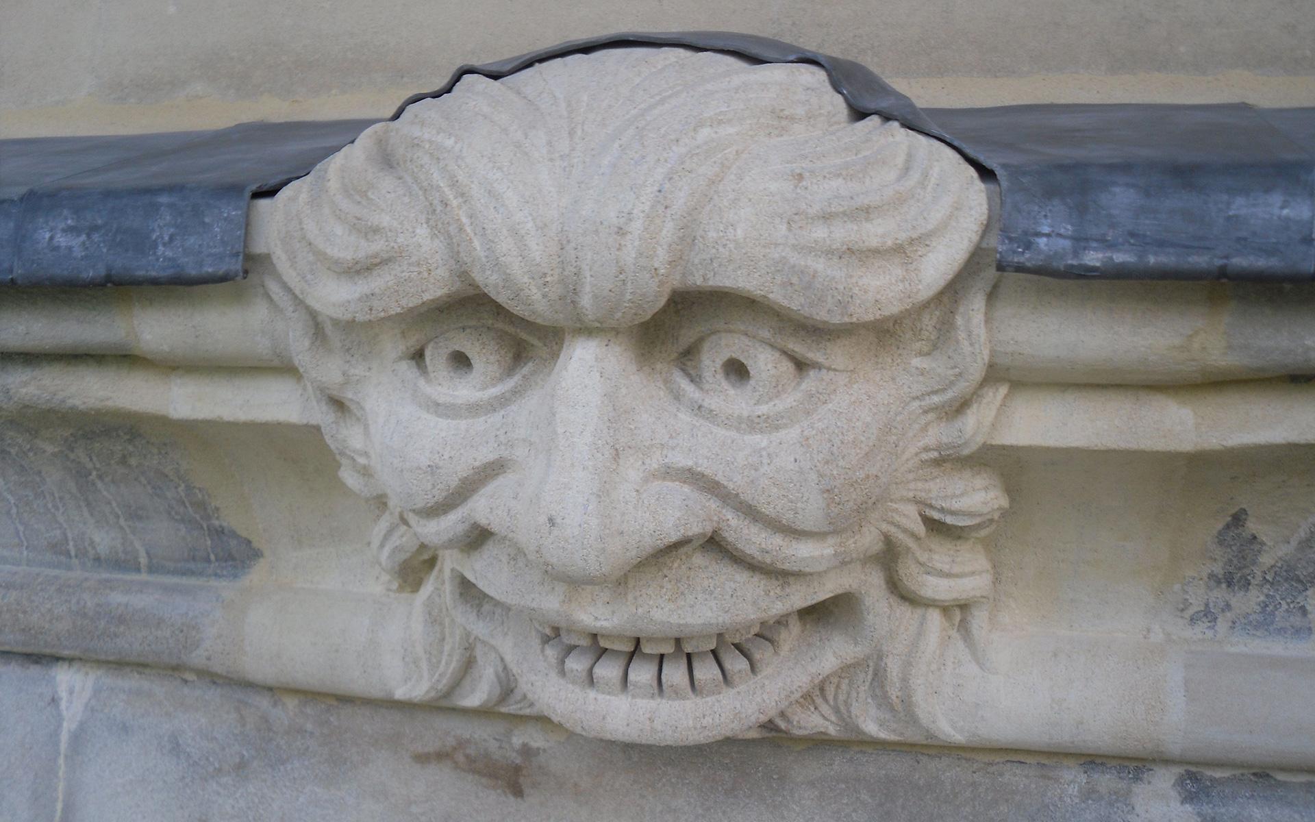 Specialist Stone masonry