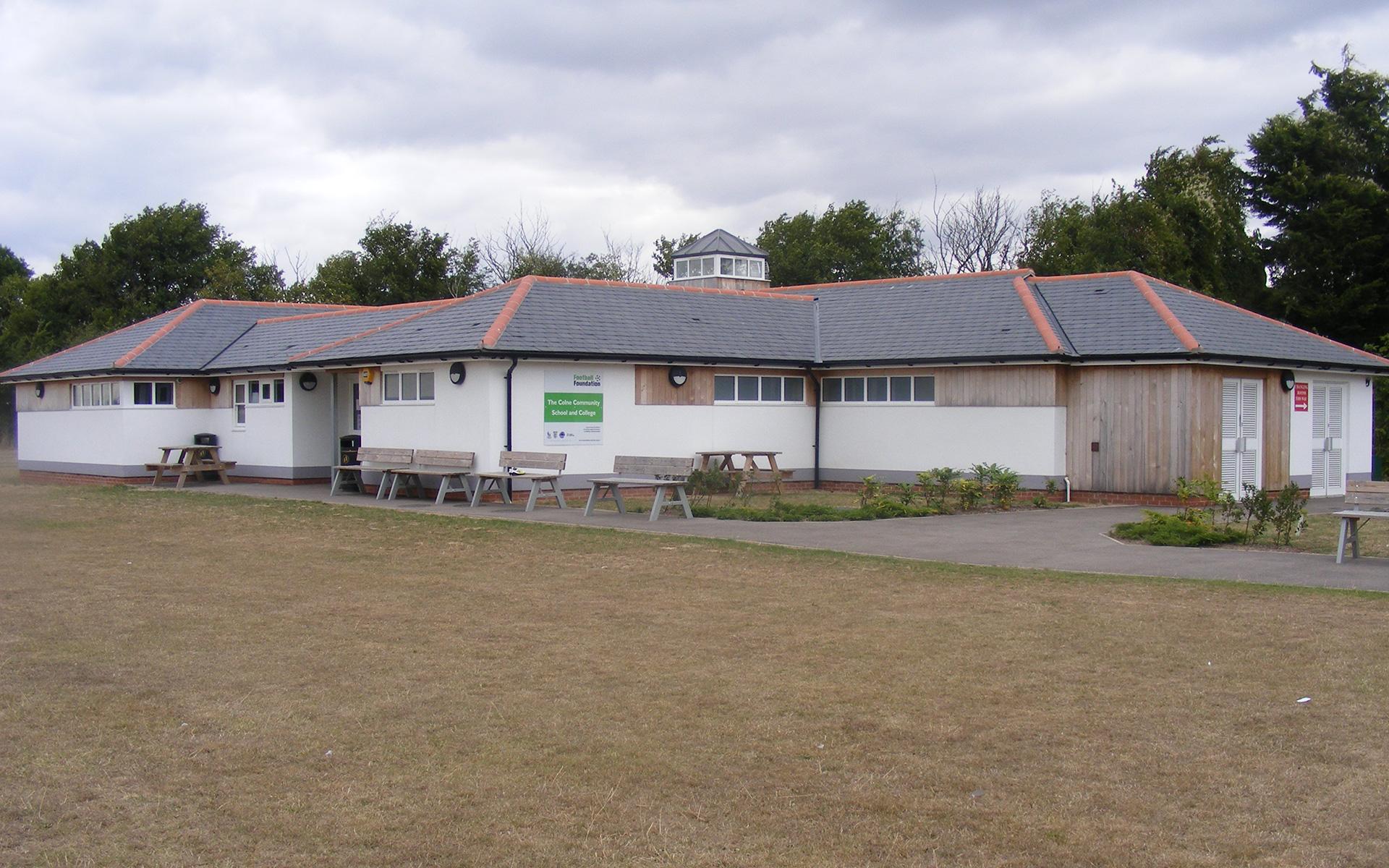 School Extension