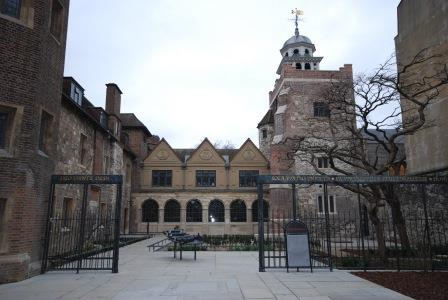 The Charterhouse London