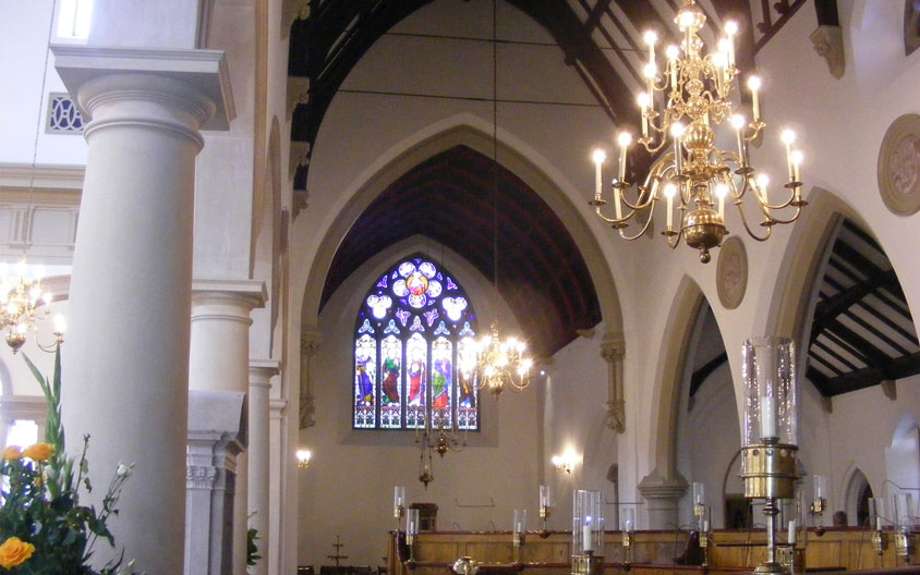 Brentwood-Cathedral