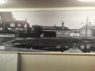 image of Eves Corner Danbury provided by Bakers of Danbury for the Danbury Village Heritage Weekend