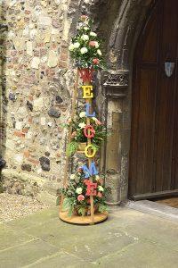 All Saints Arts Festival, Maldon Essex Our local community