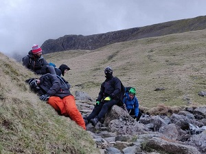 Ben Nevis Scotland, Scafell Pike England, Snowdon Wales, Three Peak Challenge in under 24 hours