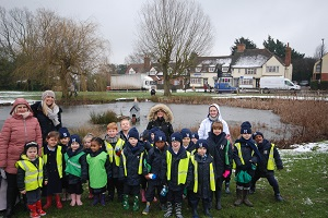Heathcote school danbury