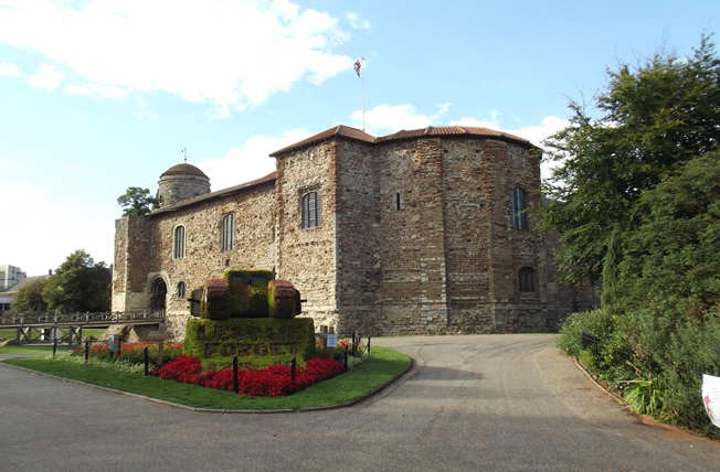 Restoration and Conservation to Colchester Castle, Essex