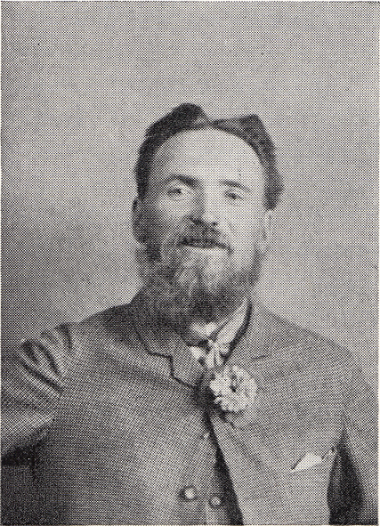 William Baker Proprietor 1878 to 1904