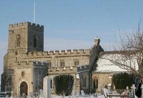 church restoration conservation