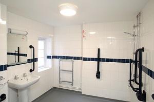 £1 million refurbishment project
