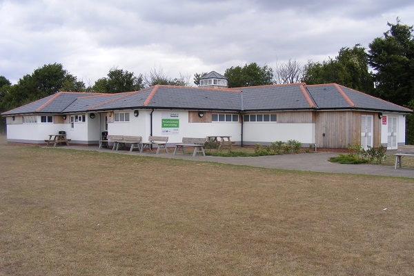 school new build extension