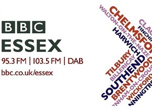 BBC Essex Radio