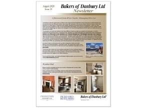 Bakers of Danbury Newsletter Summer 2020