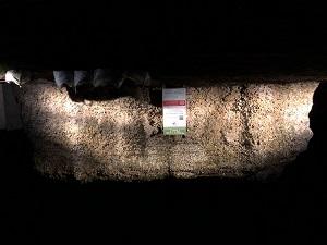 Saffron Walden Castle installation of new lighting