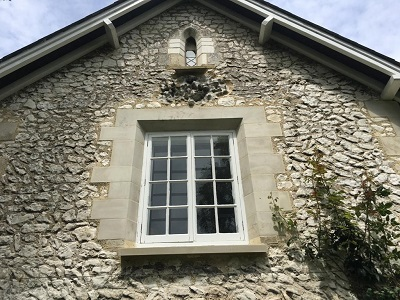 stone replacement and conservation